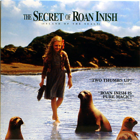 Secret of Roan Inish (1994) LaserDisc