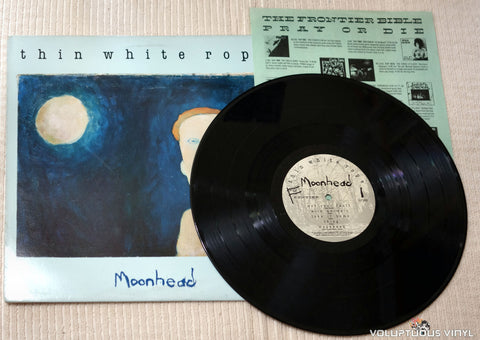 Thin White Rope ‎– Moonhead - Vinyl Record