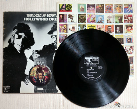 Thunderclap Newman ‎– Hollywood Dream - Vinyl Record