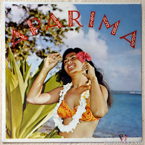 Various ‎– Aparima Et Otea (1965) SEALED