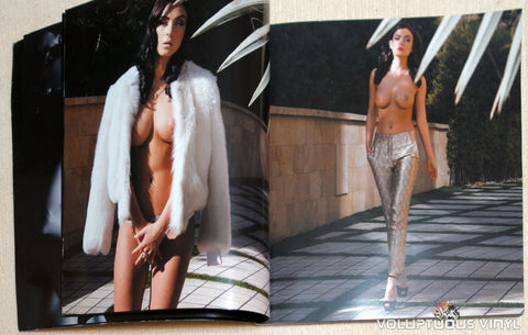 Wolf Magazine Issue One Fashion Nude Photography