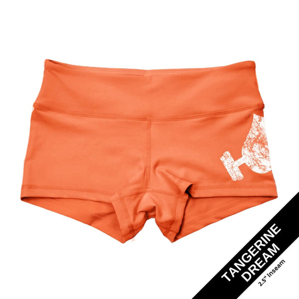 Tangerine Dream Shorties