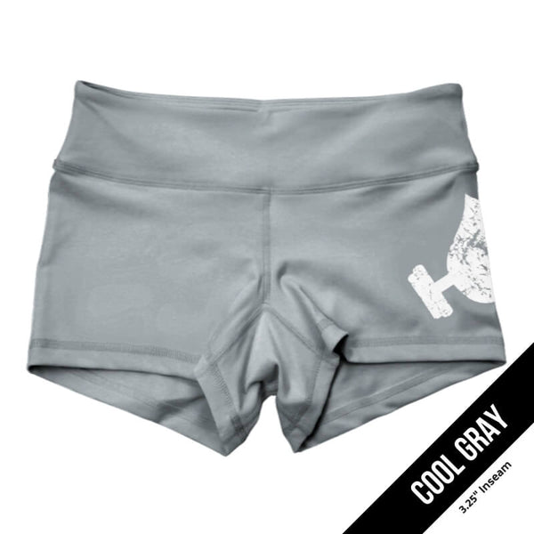 Cool Gray Shorties