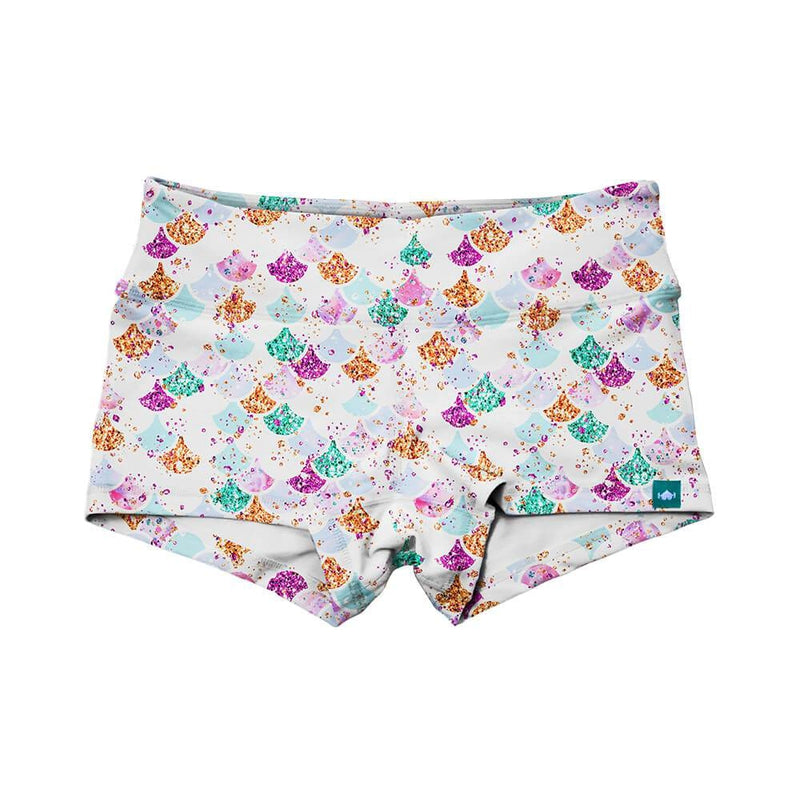 Siren Shorties (Runs 1 size Small)