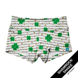 Shamrock Shake Shorties Pre-Order (Ships on or around January 25th)