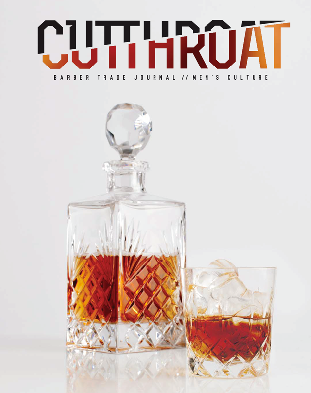 The Cutthroat Journal Issue #10