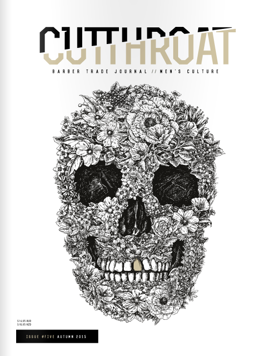 The Cutthroat Journal Issue #5