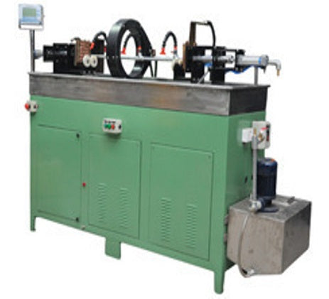 Magnetic Particle Inspection Machine