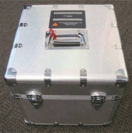 Broadband Seismometer for Earthquake Monitoring