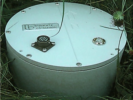 Short Period and Intermediate Period Seismometer
