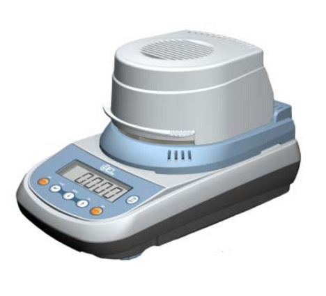 Moisture Balances and Moisture Meters