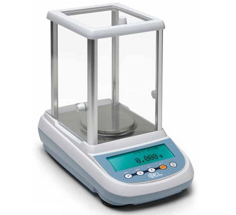 Precision Balances and Weighing Scales