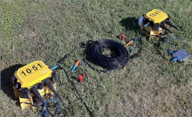Sigma: Cableless Seismic Acquisition System