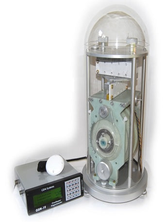 Magnetometers and Gradiometers