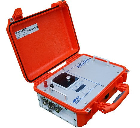 Data Logger ADU-07e: Geophysical EM Measurement System