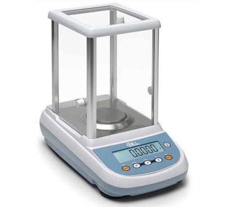 Analytical Balances - Resolution 0.0001g - M Series
