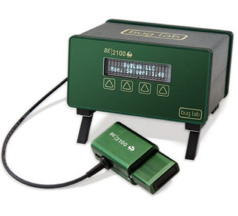BE2100 Noninvasive Biomass Monitor for BE2100 Sensor