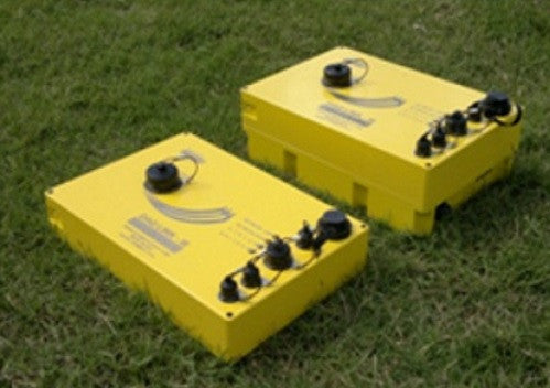 Seismic Recording Systems