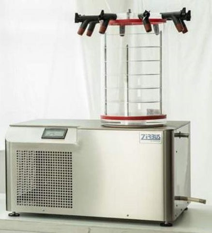 Laboratory Freeze Dryers & Lyophilizers