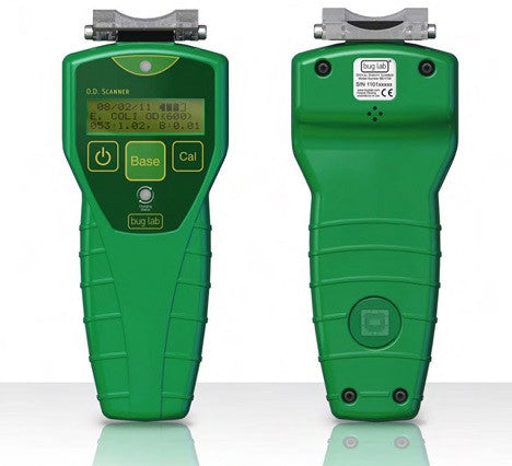 OD Scanner - Handheld Biomass Monitor