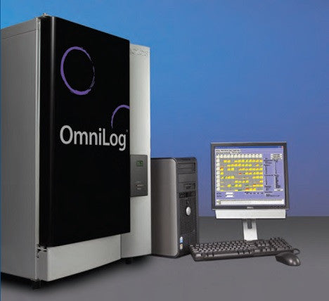 Fully Automated Omnilog PM System