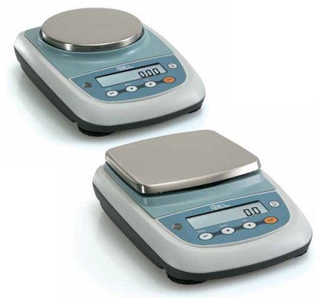 Precision Balances - Resolution 0.01 - 0.1g - ES Series