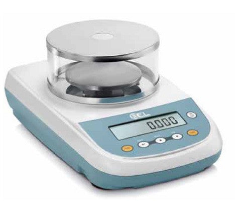 Precision Balances - Resolution 0.001g - L Series
