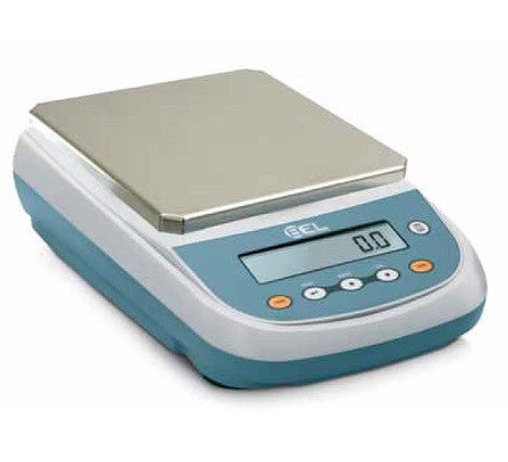 Precision Balances - Resolution 0.1g - L Series