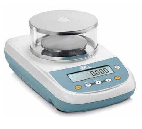 Precision Balances - Resolution 0.001g - M Series