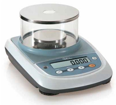 Precision Balances - Resolution 0.001g - S Series