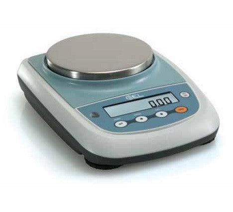Analytical Balances and Precision Balances