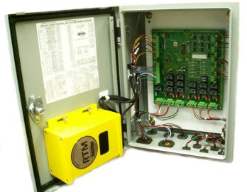 Weight Drop Controller Oil Exploration Systems