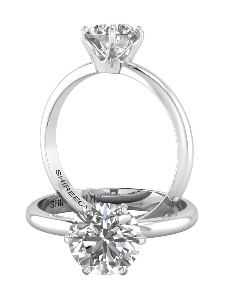 Engagement Rings Under 2000 Dollars