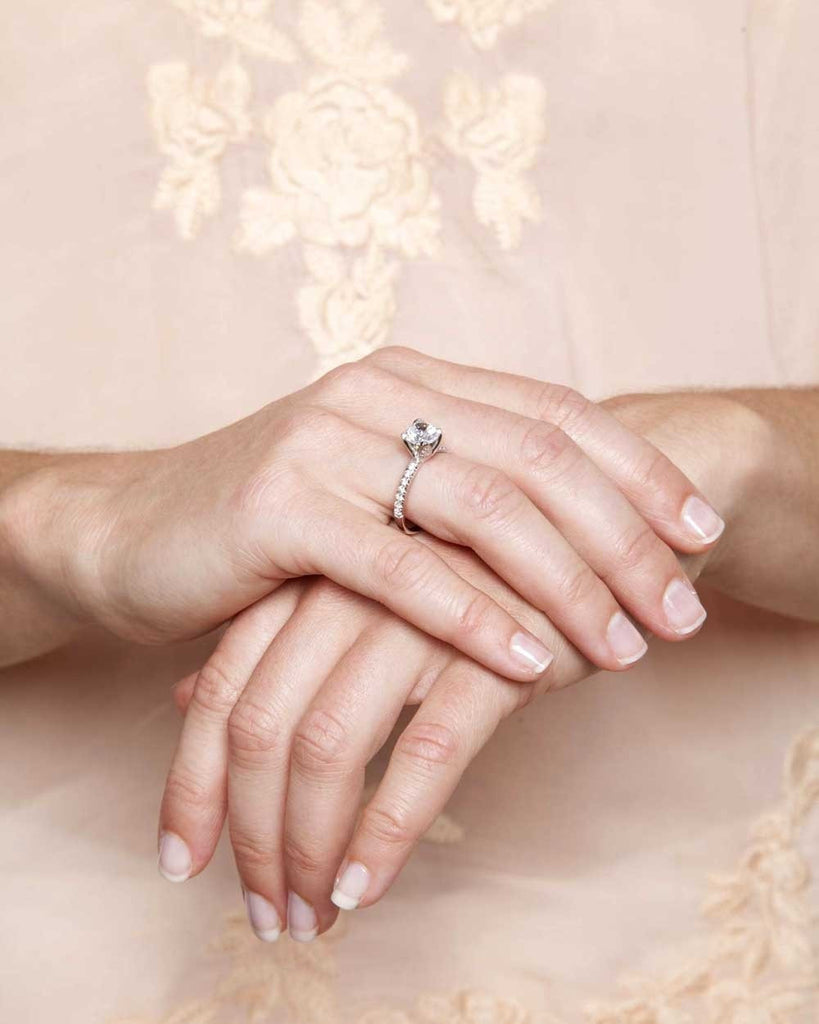 Stunning Vintage Engagement Rings She\'ll Love! | Shiree Odiz