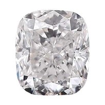 Loose Diamond 2 carat Cushion Diamond - F/VS1 CE Excellent Cut - AIG Certified
