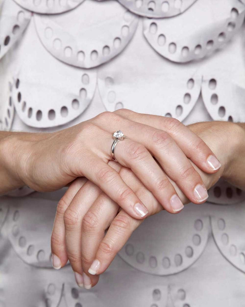 Classic Engagement Rings - Timeless Traditional Design | Shiree Odiz ...