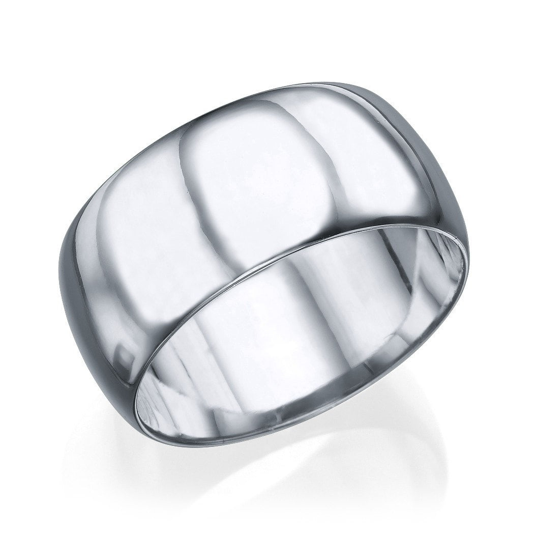 fullxfull mens fit ring brushed listing il band wedding zoom platinum comfort plain bands