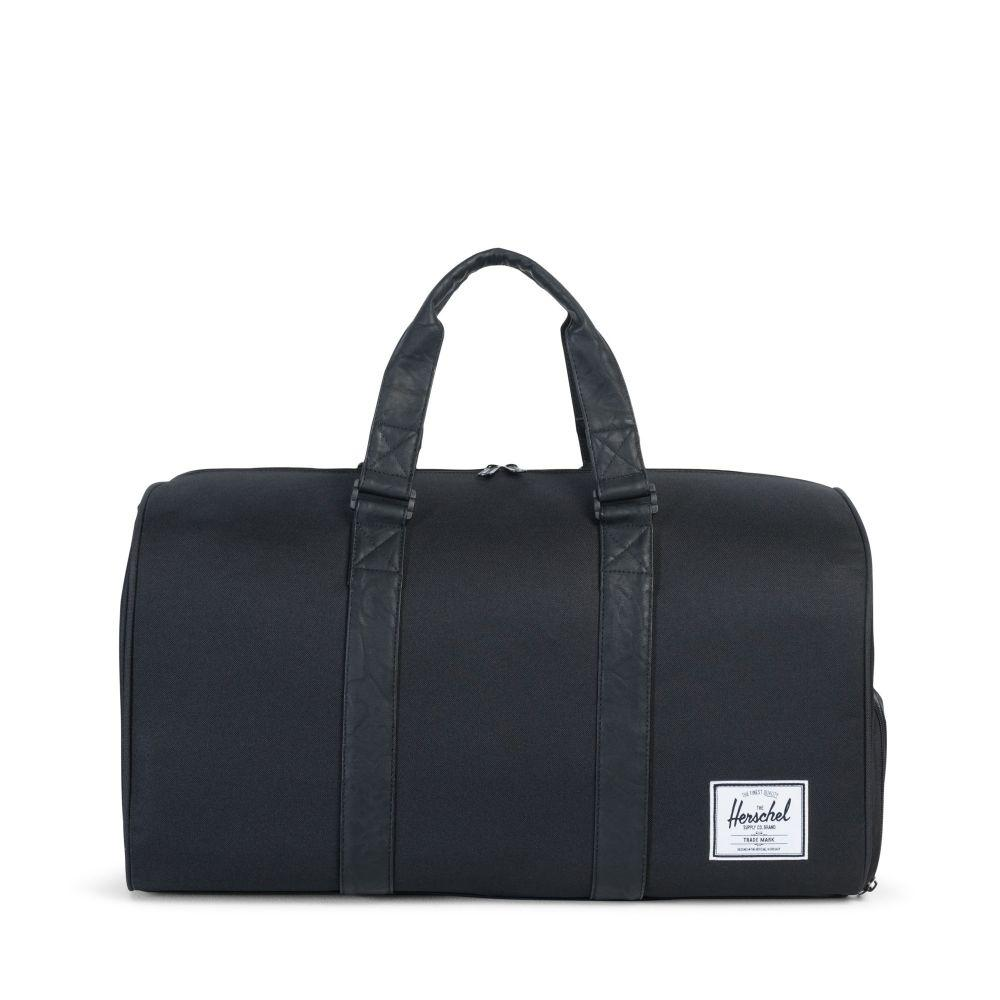 Herschel Novel Black Holdall