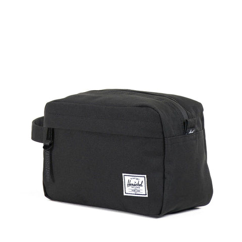 Herschel Chapter Wash Bag Black
