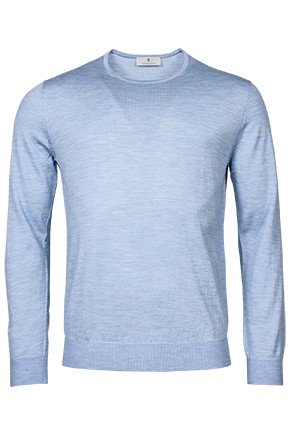 ID10225-Thomas Maine Sky Crew Neck