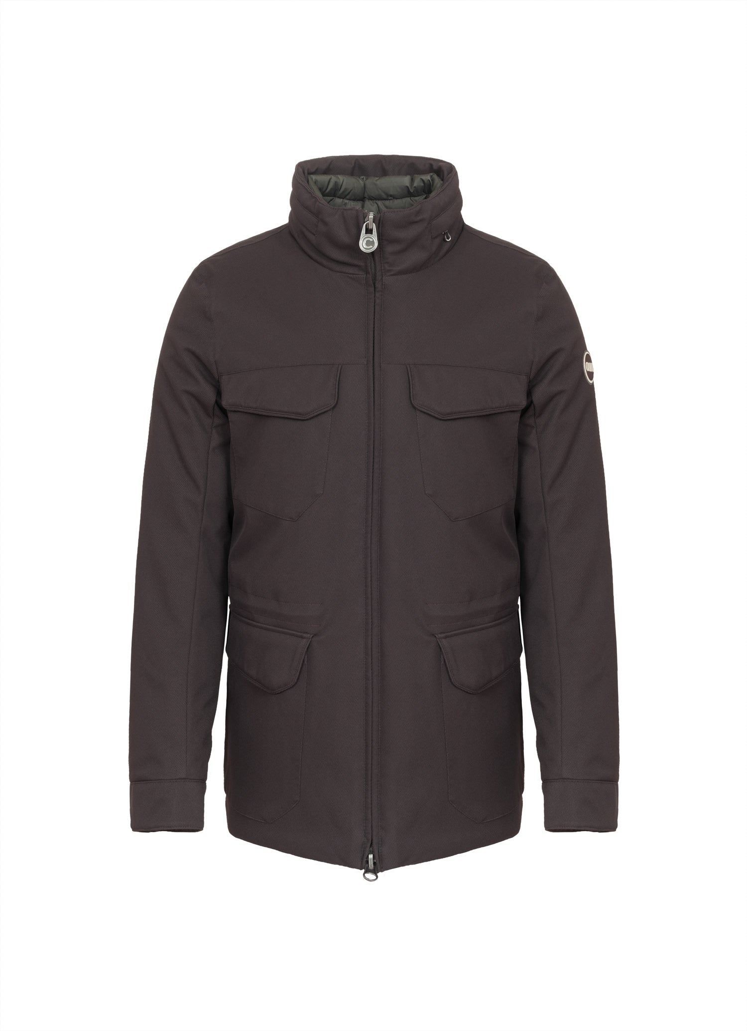 ID4243-Colmar Coffee Field Jacket