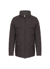 Colmar Coffee Field Jacket 4243