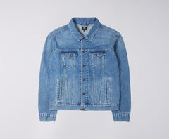 ID5037-Edwin Light High Road Denim Jacket