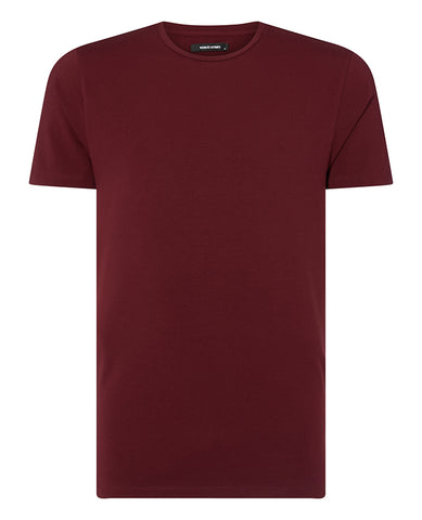 Remus Ruby  Basic T-Shirt 8251