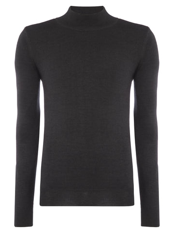 ID20261-Remus Grey Turtle Neck