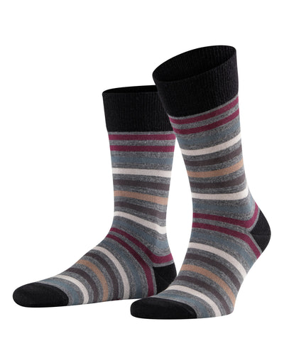 Falke Stripe Sock 8569