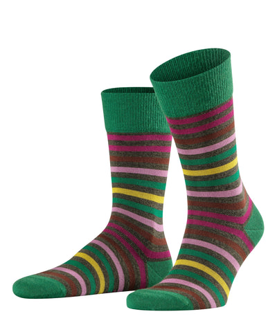 Falke Stripe Sock 8566