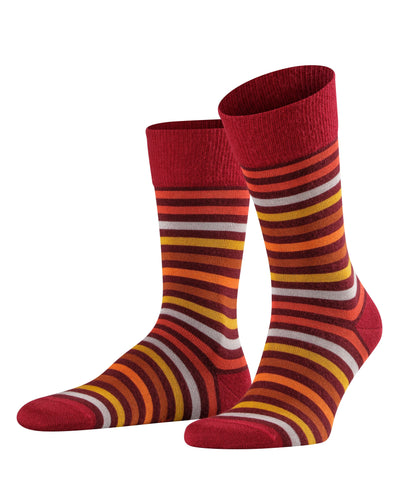 Falke Stripe Sock 8567