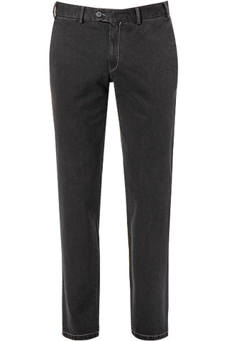 Washed Cotton Trouser 8352