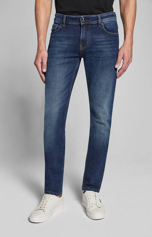 ID20151-Joop Hamond Jean Light Wash